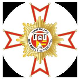 Wappen Tanzfanterie KG Flöck-Flöck